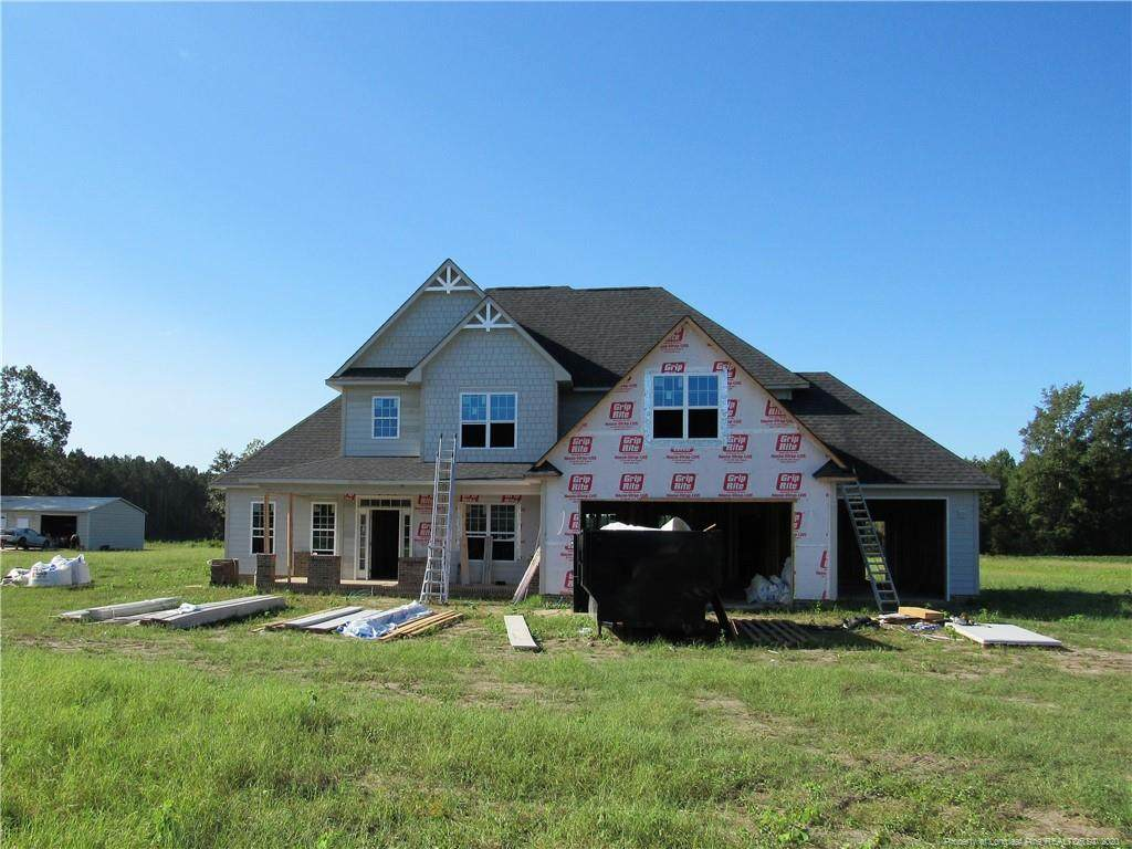 4644 Blue Sand Hill Road - Photo 1