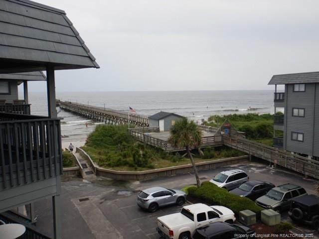 6000 N N.Ocean Blvd.  Sea Cabin Condos Boulevard N #330, None, NC 29582 (MLS #642410) :: The Signature Group Realty Team