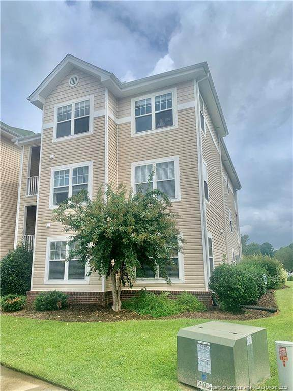 3330 Harbour Pointe Place #12, Fayetteville, NC 28314 (MLS #642454) :: Freedom & Family Realty