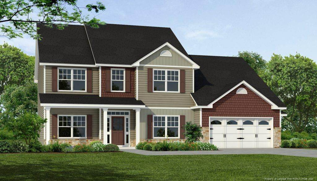 1524 Creekwood (Lot 41) Road - Photo 1