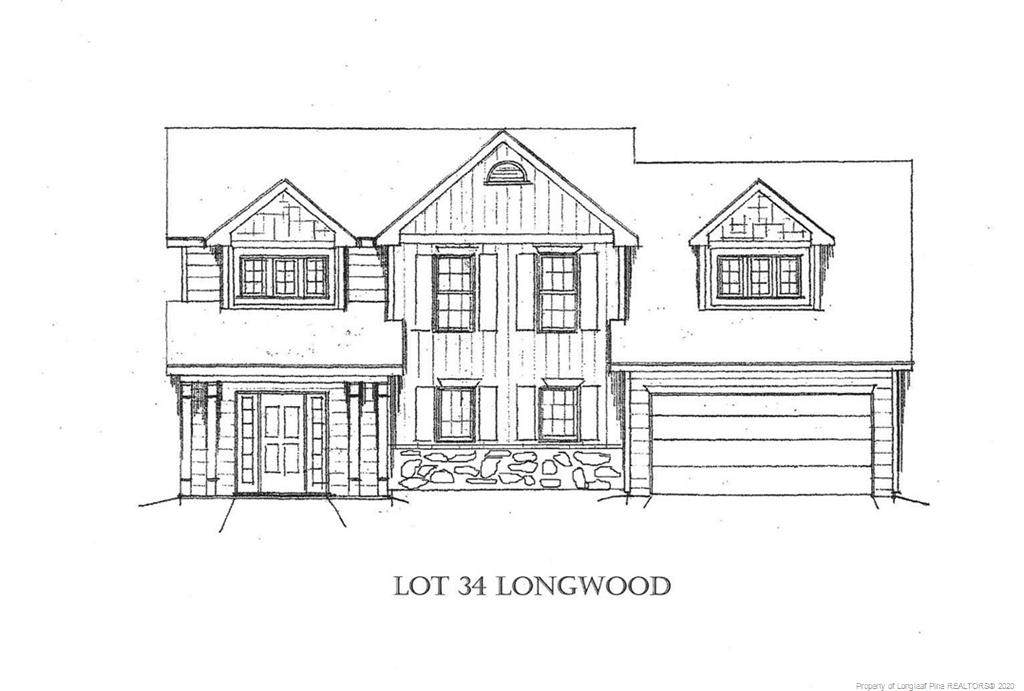 185 Ledgebrook (Lot 34) Lane - Photo 1