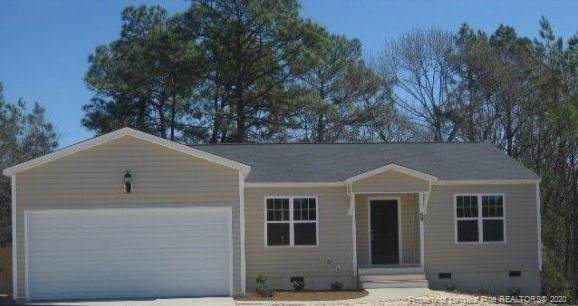 89 Jamestown Drive, Spring Lake, NC 28390 (MLS #642821) :: The Signature Group Realty Team