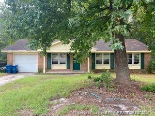 Fayetteville, NC 28314 :: Moving Forward Real Estate