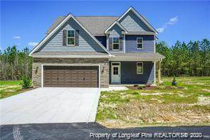 401 Trinity Gardens Lane, Linden, NC 28356 (MLS #643034) :: The Signature Group Realty Team