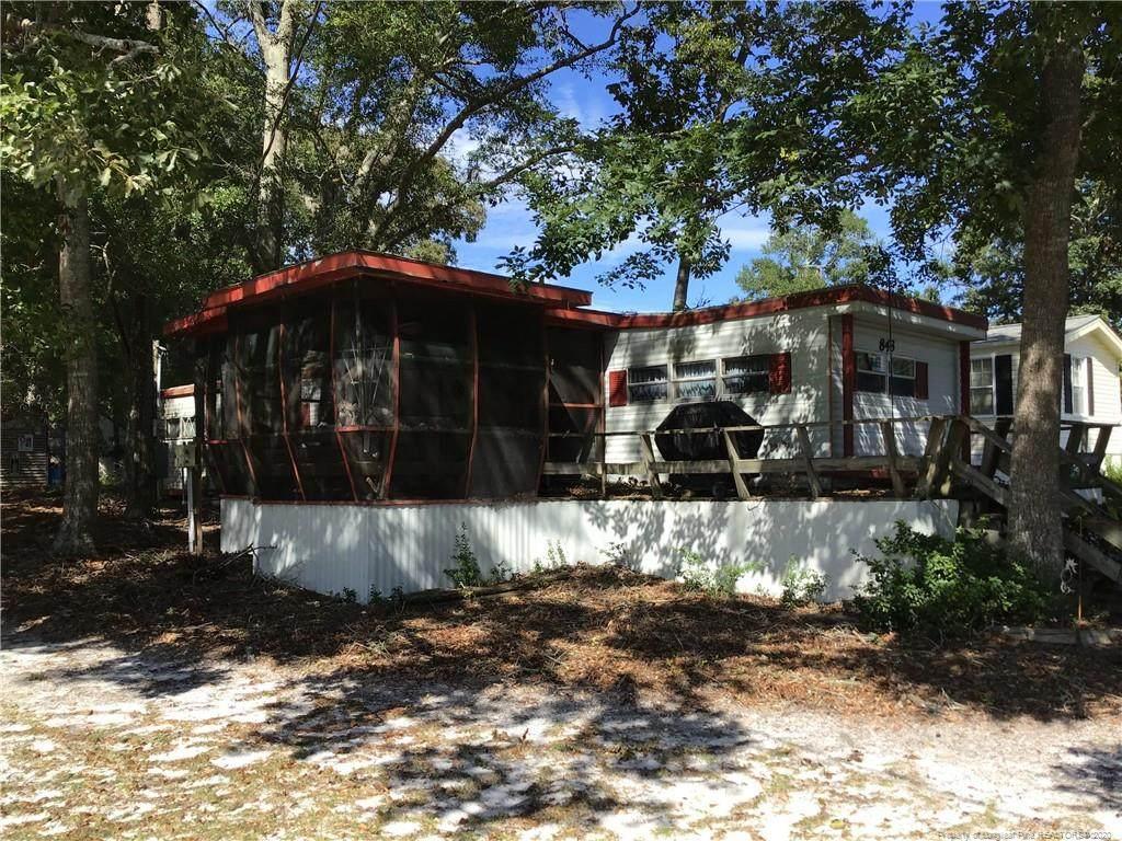 843 Dogwood Drive - Photo 1