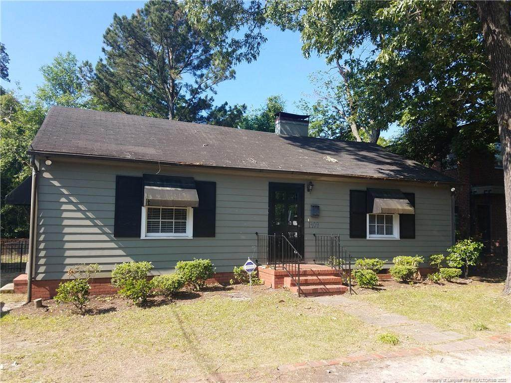 1409 Morganton Road - Photo 1