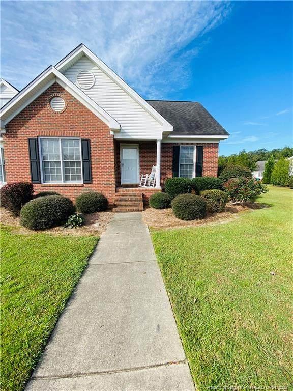 712 Amberleaf Drive, Lumberton, NC 28358 (MLS #644272) :: Moving Forward Real Estate