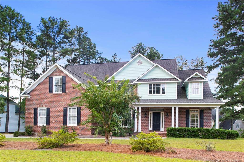 480 Whispering Pines Drive - Photo 1