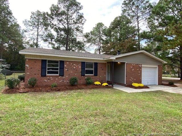 7197 Stoney Point Road, Fayetteville, NC 28306 (MLS #644781) :: Moving Forward Real Estate
