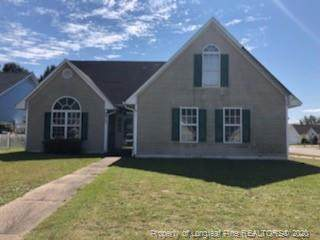 2013 Ivey Commons Road, Fayetteville, NC 28306 (MLS #644823) :: The Signature Group Realty Team