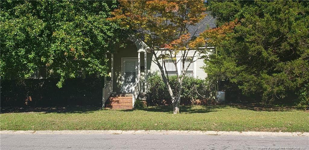 417 Mcpherson Avenue - Photo 1
