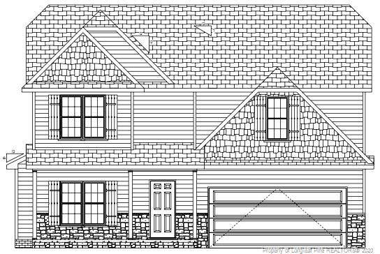 1536 Vandenberg Drive, Fayetteville, NC 28312 (MLS #644926) :: The Signature Group Realty Team