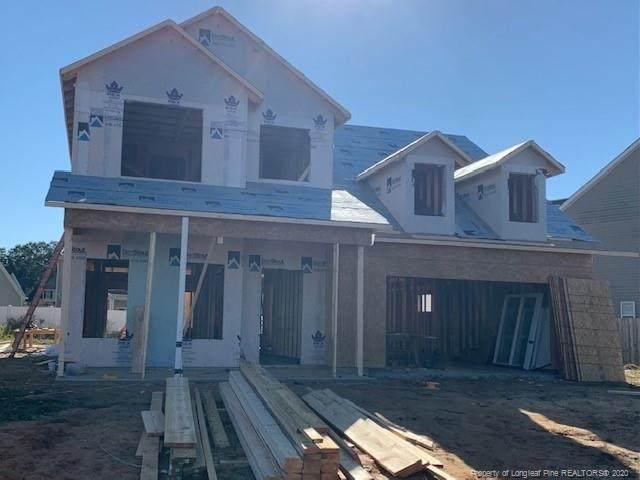 1557 Vandenberg Drive, Fayetteville, NC 28312 (MLS #644928) :: Moving Forward Real Estate
