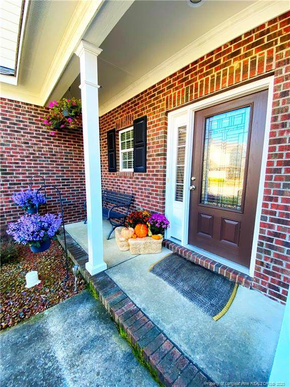 5109 Chapel Lane 8H, Fayetteville, NC 28314 (MLS #645066) :: The Signature Group Realty Team