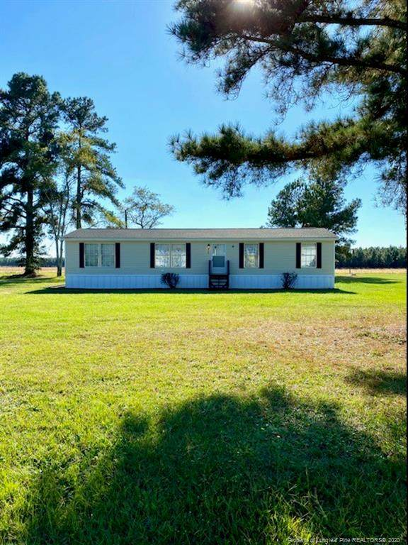 2538 S Duffie Road, Red Springs, NC 28377 (MLS #645160) :: Moving Forward Real Estate