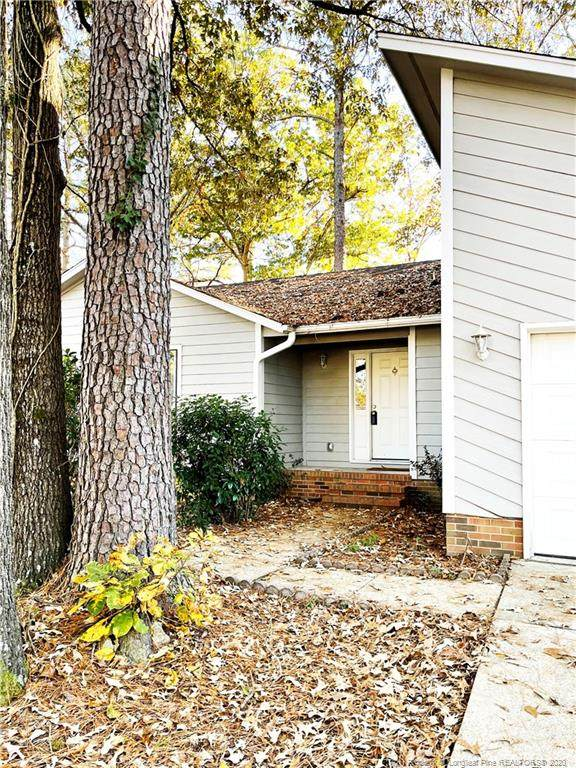 Fayetteville, NC 28314 :: On Point Realty