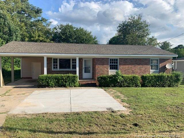 3873 Cumberland Road, Fayetteville, NC 28306 (MLS #646688) :: The Signature Group Realty Team