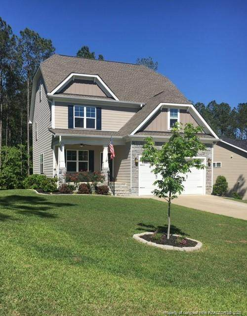 231 Valley Stream Road, Spring Lake, NC 28390 (MLS #646901) :: On Point Realty