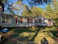 244 Burch Road, Lumberton, NC 28360 (MLS #646925) :: Freedom & Family Realty
