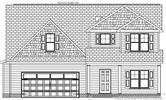 3721 Notting Hill Road, Fayetteville, NC 28311 (MLS #648493) :: Freedom & Family Realty
