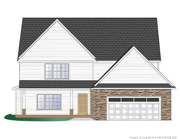 lot 31 Tanna Place, Cameron, NC 28326 (MLS #648960) :: The Signature Group Realty Team