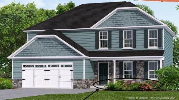 TBD Stackhouse Drive, Fayetteville, NC 28314 (MLS #649183) :: The Signature Group Realty Team