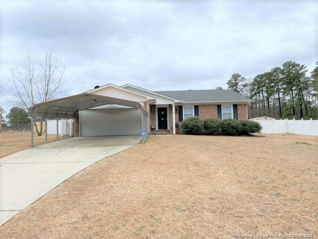 8515 Tourmaline Drive, Linden, NC 28356 (MLS #650373) :: The Signature Group Realty Team