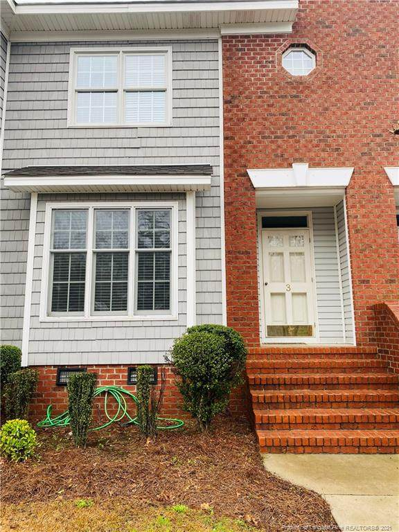 4890 Independence Drive #3, Lumberton, NC 28358 (MLS #650374) :: Freedom & Family Realty