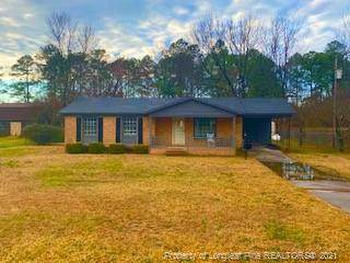 1711 Middle Road, Eastover, NC 28312 (MLS #650479) :: Freedom & Family Realty