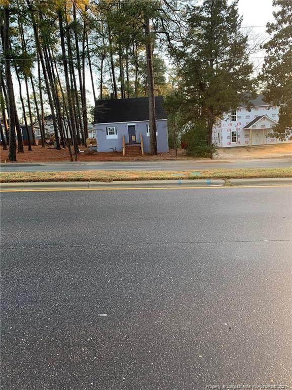 1803 Bragg Boulevard - Photo 1