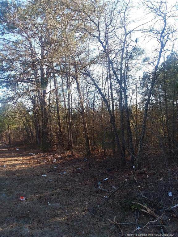 Pittman Grove Ch Road, Raeford, NC 28376 (MLS #650529) :: The Signature Group Realty Team