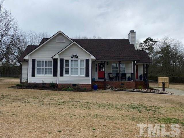 31 Birchfield Court, Coats, NC 27521 (MLS #651845) :: The Signature Group Realty Team