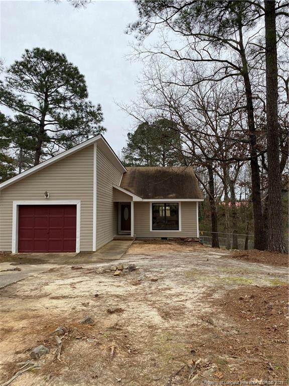1335 Worstead Drive, Fayetteville, NC 28314 (MLS #651868) :: EXIT Realty Preferred