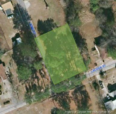 0000 Lacock Street, Spring Lake, NC 28390 (MLS #652260) :: Freedom & Family Realty
