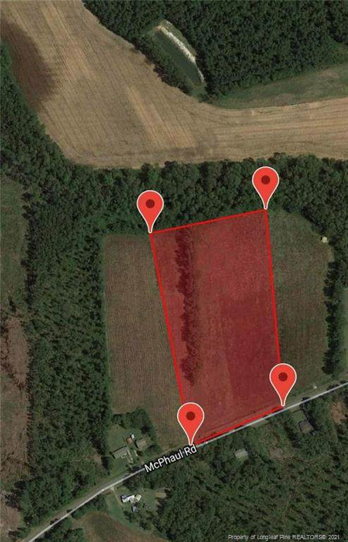 1371 Mcphaul Road, Shannon, NC 28386 (MLS #652523) :: Moving Forward Real Estate