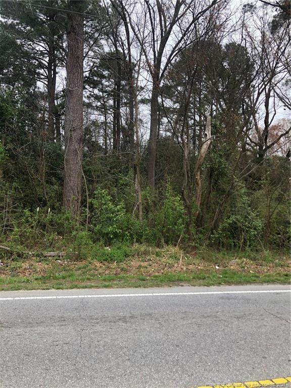 W Old Road W, Lillington, NC 27546 (MLS #652855) :: Freedom & Family Realty