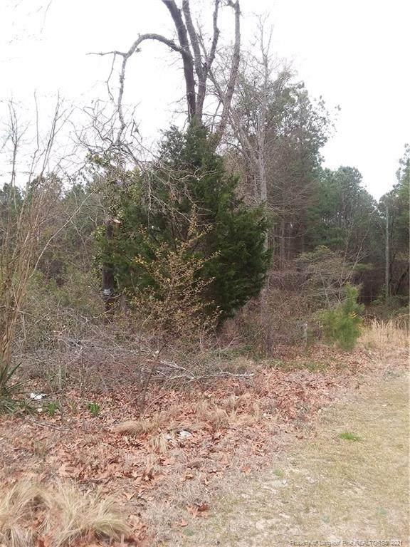 2328 Parkridge Drive, Fayetteville, NC 28306 (MLS #653128) :: Towering Pines Real Estate