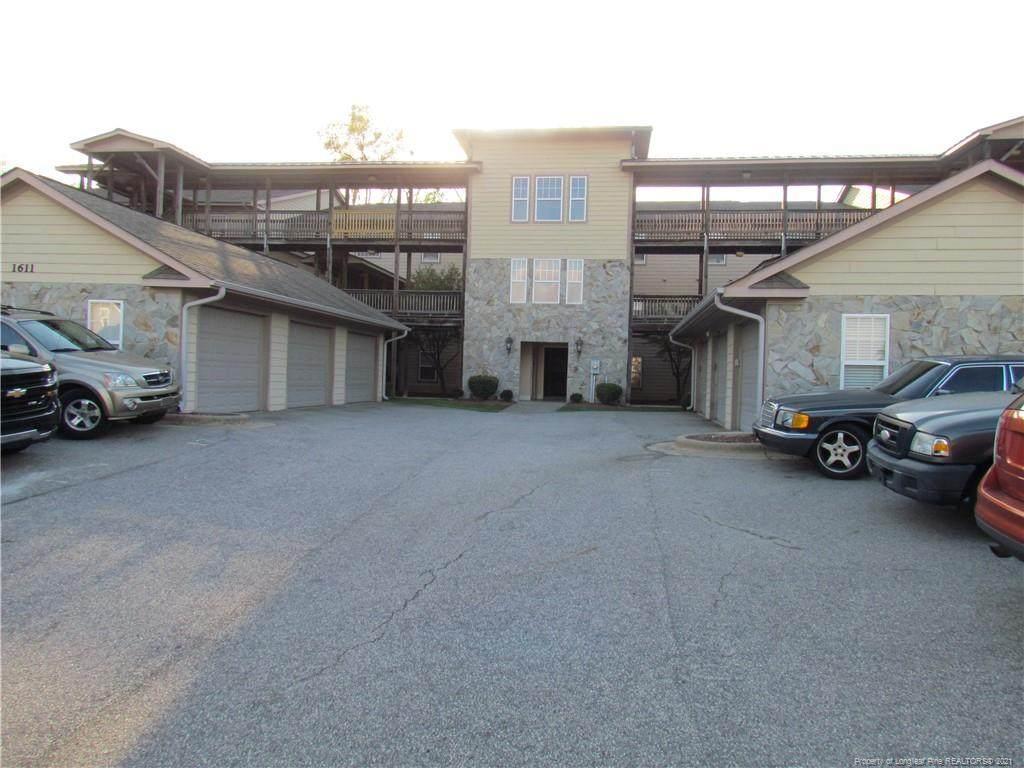 1611 Bluffside Drive - Photo 1
