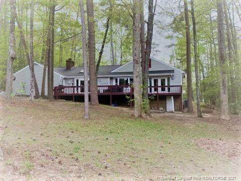 3241 Coventry Court, Sanford, NC 27332 (MLS #653773) :: Freedom & Family Realty