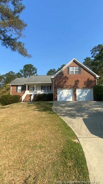 60 Lakeland Port, Sanford, NC 27332 (MLS #653812) :: Freedom & Family Realty