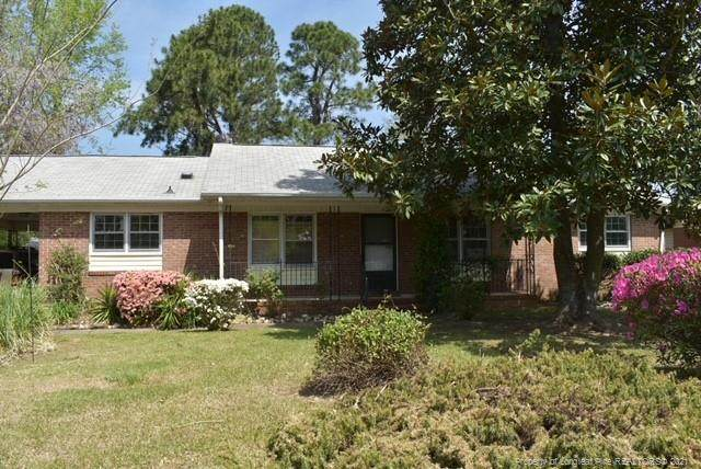 5137 Foxfire Road, Fayetteville, NC 28303 (MLS #653921) :: The Signature Group Realty Team