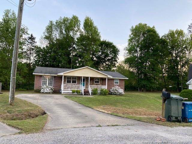 608 Raven Place, Fayetteville, NC 28314 (MLS #654294) :: Freedom & Family Realty