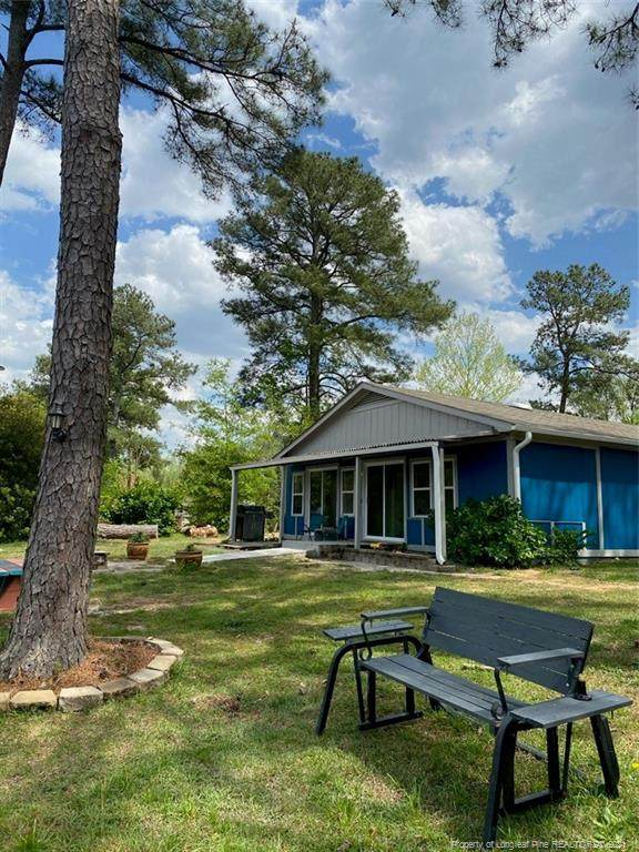 4015 Canal Street, Linden, NC 28356 (MLS #654527) :: The Signature Group Realty Team