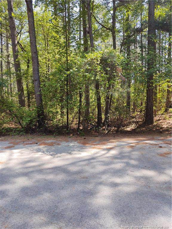 29961 Loblolly Court, Wagram, NC 28396 (MLS #655934) :: Towering Pines Real Estate
