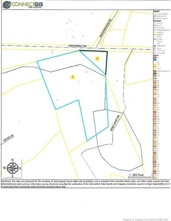 3585 Ashemont Road, Raeford, NC 28376 (MLS #656004) :: Towering Pines Real Estate