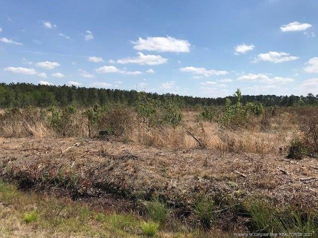 Lot 4 Green (Sr-1720) Street, Parkton, NC 28371 (MLS #656061) :: Towering Pines Real Estate