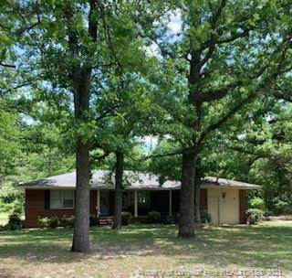 402 Poplar Hill Road, Fayetteville, NC 28312 (MLS #656227) :: Towering Pines Real Estate