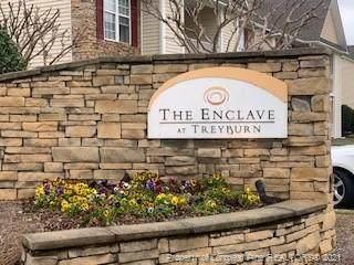 1321-230 Kershaw Loop #230, Fayetteville, NC 28314 (MLS #656550) :: Moving Forward Real Estate