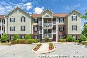 363 Bubble Creek Court #8, Fayetteville, NC 28311 (MLS #656699) :: EXIT Realty Preferred