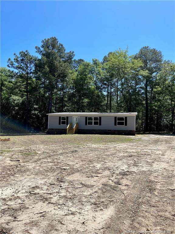 4597 Hillmon Grove Road, Cameron, NC 28326 (MLS #656756) :: The Signature Group Realty Team
